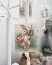 Load image into Gallery viewer, Jeanne d'Arc Living Rabbit Decoration