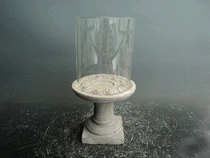Outdoor Hurricane Lamp