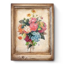Load image into Gallery viewer, Sid Dickens - Bouquet - RLE 1905