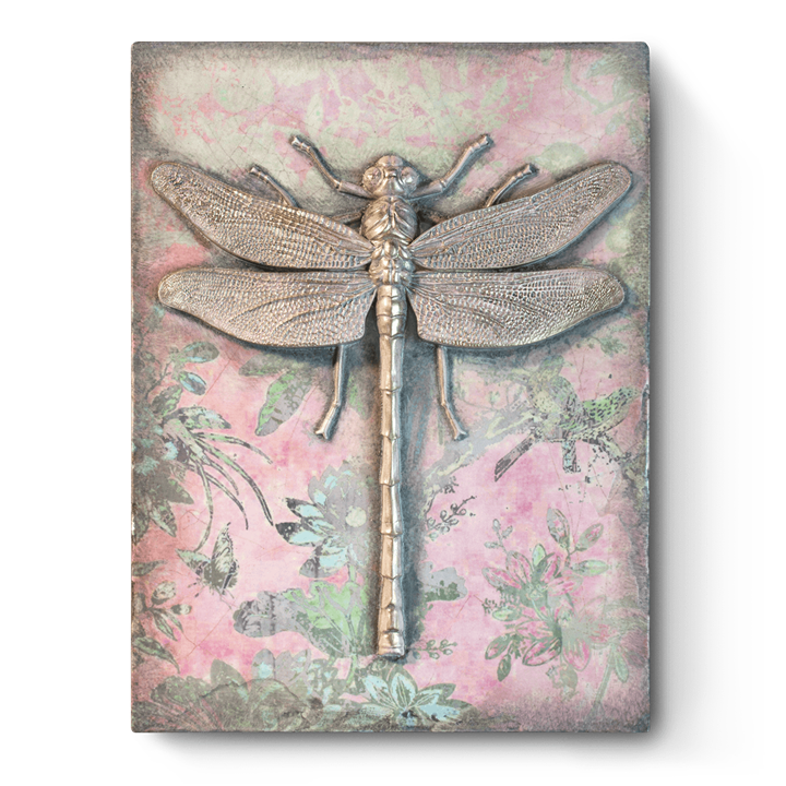 Sid Dickens Memory Block -  T503 Dragonfly