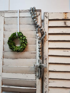 Preserved Boxwood Wreath (Small)