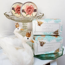 Load image into Gallery viewer, Margot Elena - Wish Lillia Shea Butter - Soaps