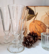 Load image into Gallery viewer, Flute Perigord Glass Set/6