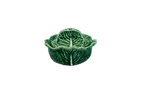Bordallo Pinheiro 0.4L Cabbage Tureen