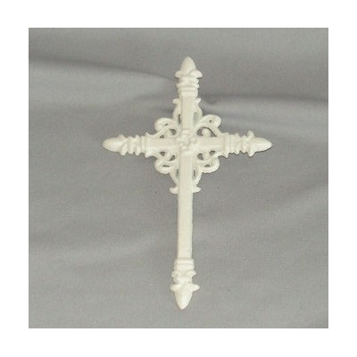 Iron Cross (White)