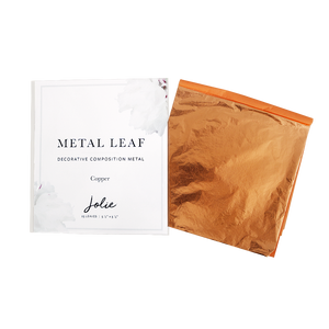 Jolie Home - Metal Leaf and Size