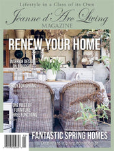 Load image into Gallery viewer, Jeanne d'Arc Living Magazine - 2nd Issue 2019
