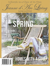 Load image into Gallery viewer, Jeanne d'Arc Living Magazine - 3rd Issue 2020