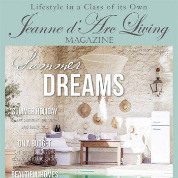 Jeanne d'Arc Living Magazine - 5th Issue 2019