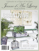 Load image into Gallery viewer, Jeanne d'Arc Living Magazine - 6th Issue 2018