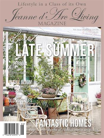 Jeanne d'Arc Living Magazine - 6th Issue 2020