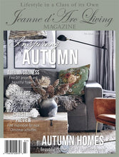 Load image into Gallery viewer, Jeanne d'Arc Living Magazine - 7th Issue 2020