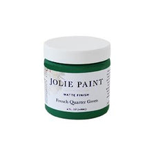 Load image into Gallery viewer, Jolie Premier Paint - French Quarter Green