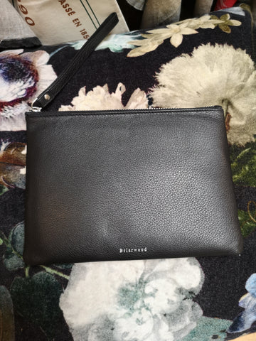 Posy Purse - Black
