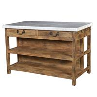 Lars Kitchen Island Large