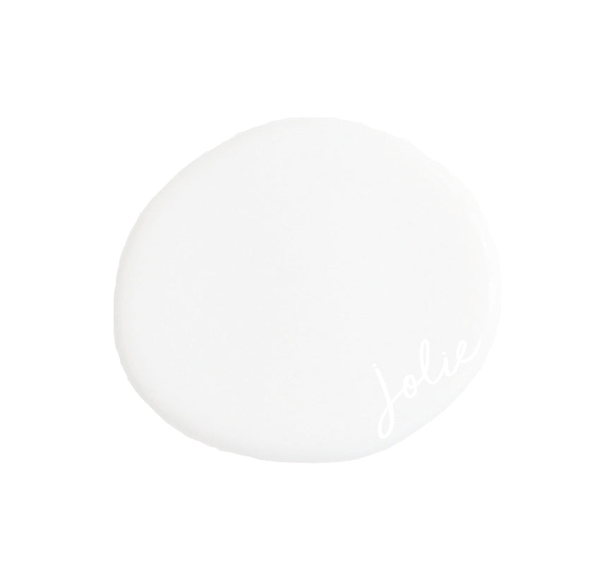 Jolie Premier Paint - Pure White