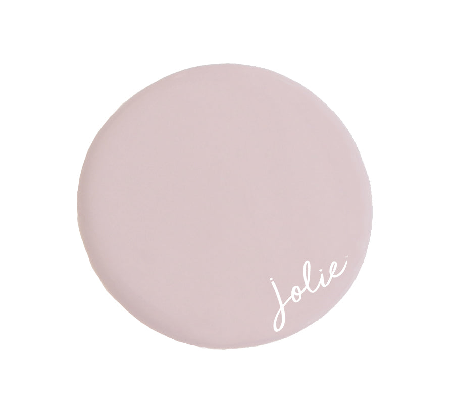 Jolie Premier Paint - Rose Quartz