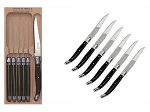 Verdier Steak Knife 6pc Set