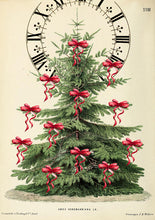 Load image into Gallery viewer, Madame Treacle Christmas Cards