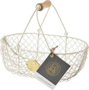 Sophie Conran Harvest Basket (Small)