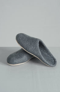 Feruto Slide Slippers by Bianca Lorenne