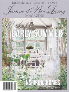 Jeanne d'Arc Living Magazine - 4th Issue 2019