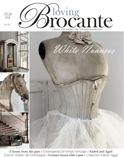 Loving Brocante Magazine No. 2 2018