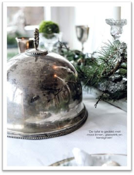 Loving Brocante Magazine No. 4 2020 - Christmas Issue
