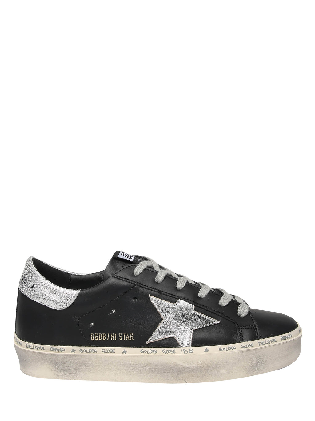 Hi Star sneakers
