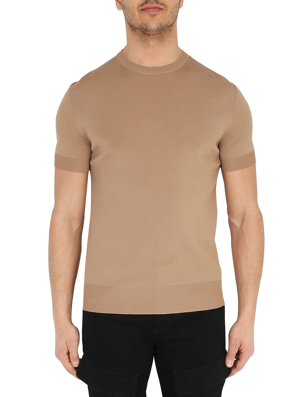 NEIL BARRETT Short-sleeved shirt