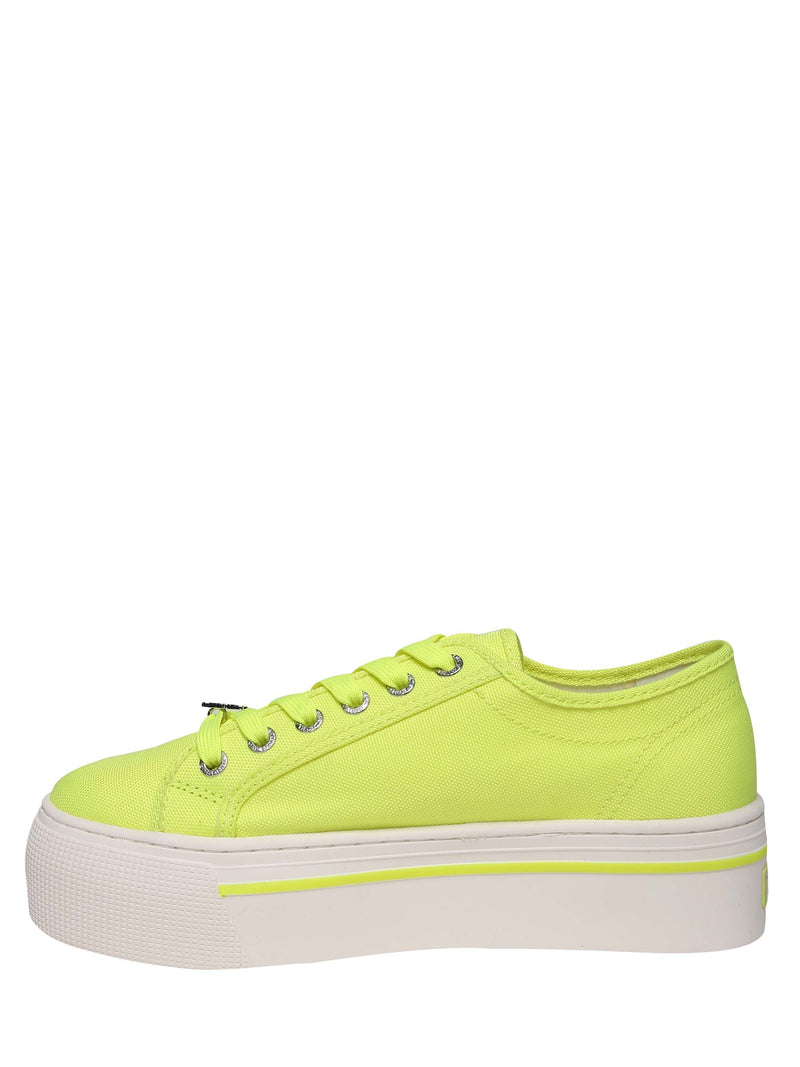 WINDSOR SMITH Ruby model canvas sneakers