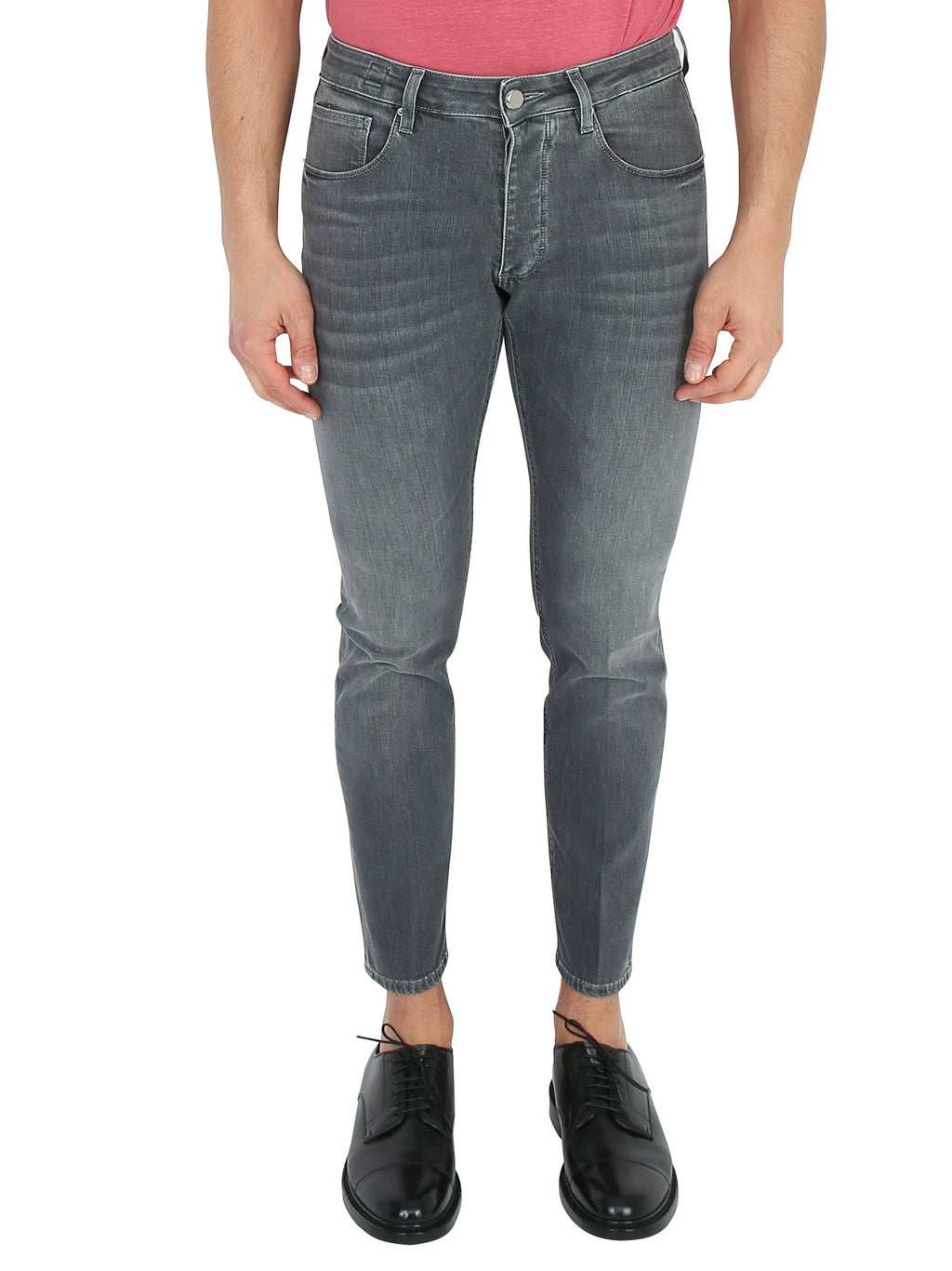 DON THE FULLER San Francisco model skinny fit jeans