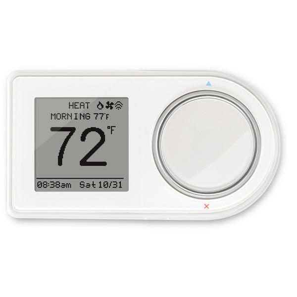 LUX/GEO WiFi Thermostat image 2441615179823