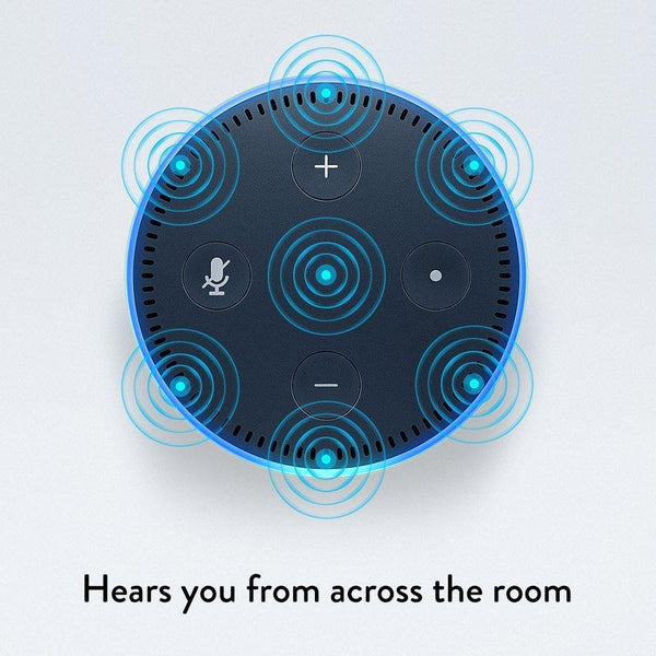 Amazon Echo Dot image 3340803997743