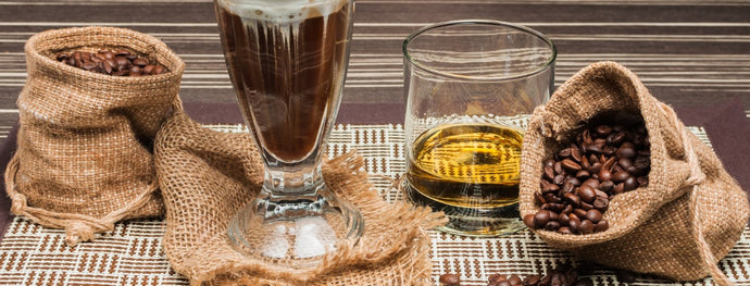 Low-fat Irish Coffee Recipe