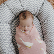Load image into Gallery viewer, Goose - Snug As Baby Swaddle