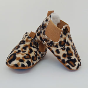 Leopard Snug As Baby Walkers