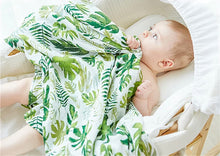 Load image into Gallery viewer, Forest - Snug As Baby Swaddle