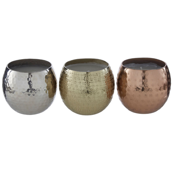 Set of 3 Candles