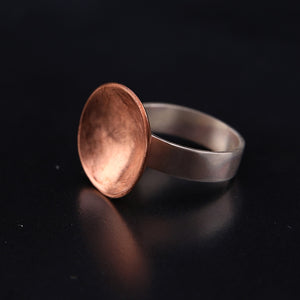 WAABI Ring Copper