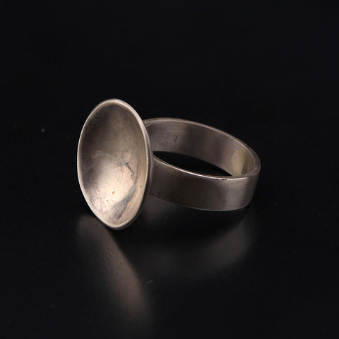 WAABI Ring Sterling Silver