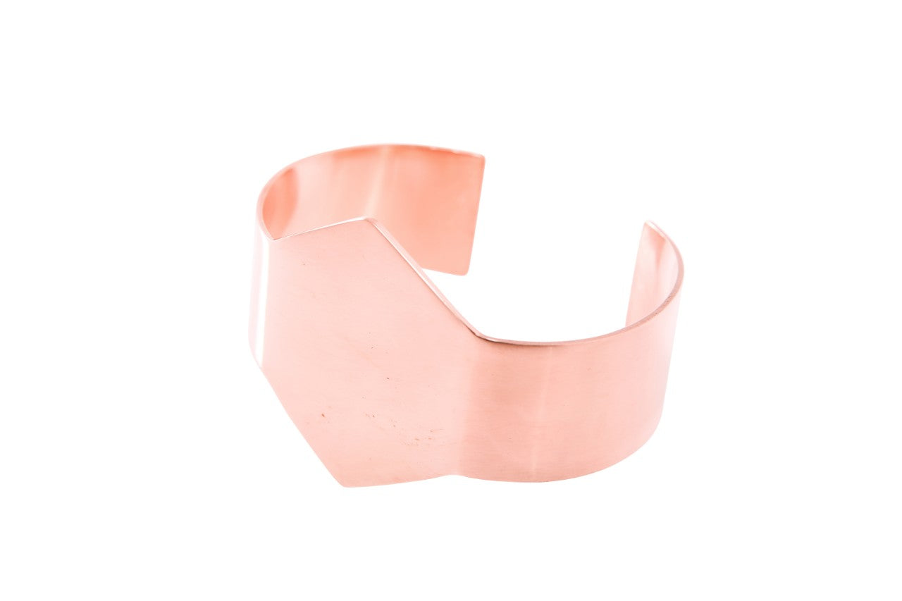 WHOOP Cuff Copper