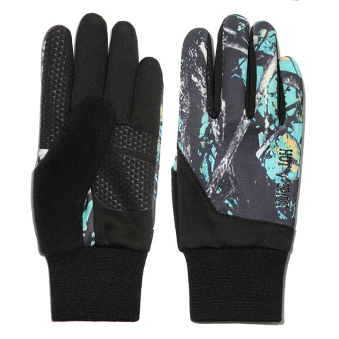 "Ladies' ""Eagle"" Stretch Fleece Glove - Sirphis®- Serenity™"