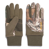 """Eagle"" Stretch Fleece Glove - Realtree Xtra®"