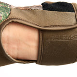 """Axel"" Archery Glove - Realtree"