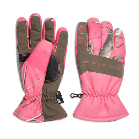"Ladies' ""Defender"" Insulated Glove - Realtree® Exclusives"
