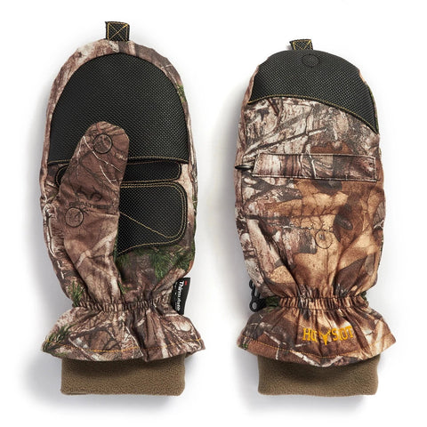 "The ""Huntsman"" Pop-top Mitten - Realtree Xtra®"