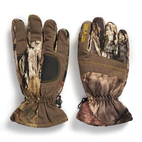 """Defender"" Insulated Glove - Mossy Oak® Break-Up Country®"