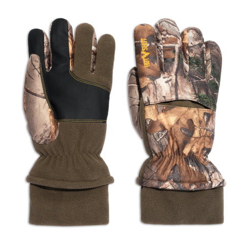 """Aggressor"" Waterproof Glove - Realtree Xtra®"