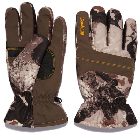 """Defender"" Insulated Glove - Veil Camo™️ - Cervidae"